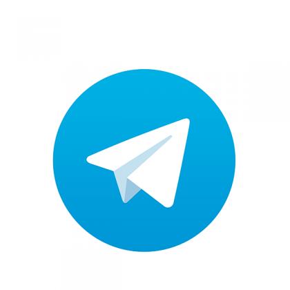 Мы в Telegram