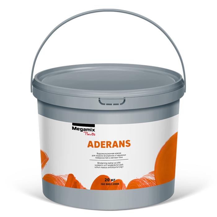 ADERANS